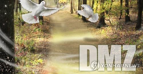 '금단의 땅' DMZ 둘레길 열린다..고성·철원·파주 42km 개방(종합2보)[재테크|FACE? 토토]