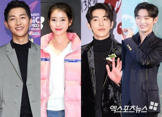 <p>IU 5 days child welfare bodies Green Umbrella Childrens Foundation in 1 billion won to star as tightens. This is the Gangwon-high - Gangneung, such as wildfire damage to children for the third month.</p><p>Or bridge of Hope Korea Disaster Relief Association according to Song Joong-ki and Nam Joo-hyuk, each of 3 million won to the Donation. Cube Entertainment is 5 million won, actor Jung Il-Woo and singer K. each of 2 million won to disaster relief Association to be deposited in. Kim is a Mature writer and Yun to the picture screen & consultation strategy for each 2 million won to the Donation.</p><p>Gangwon-born Kim Hee-Chul and Yoon Ji-sung to help raise tightens. Super Junior Kim Hee-Chul is the strong support referrals the fruit of love in the 3 million won to the Donation. Gangwon Hoengseong you Heechul Gangwon Ambassador activities. Yoon Ji-sung, Gangwon Wonju is home, he plays wildfire to a 1 million won to the Donation.</p><p>Hyomin is bottled water and ramen, hat, wipes, etc relief goods and Saturns Welfare Center were delivered. Hyomin is on the scene direct help can be the best idea from the relief goods sent.</p><p>Comedian Shim Hyun Seob, even a thousand, but want to stay clean and learn, Kim, Yu-Jeong, song is also Donation involved.</p><p>Fandom also Donation in the procession to join. The singer was forced to Daniels fandom is Stars birthday 12 10 symbolic Donation to disaster relief Association delivered. BTS fans Donation in procession, accompanied him.</p><p>Meanwhile, over the past 4 days afternoon, Goseong-gun from the start been at this rough ride with the wind, spreading forest approximately 250ha have lost about 4 thousand people that caused the damage occurred. The government, Gangwon wildfire damage area National Disaster condition, as specified.</p>
