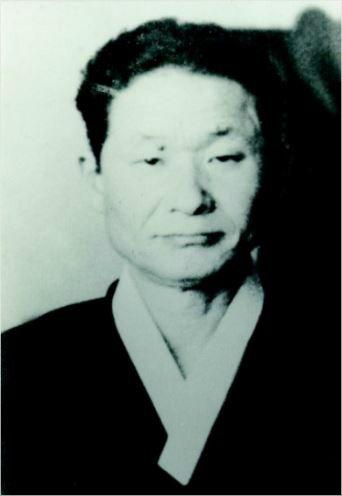 반민족특별조사위원회 김상덕 위원장 (자료사진)