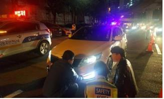 불법 차량 단속 [부산시 제공]