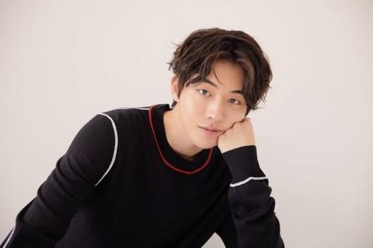 남주혁은 최근 종영한 드라마 '눈이 부시게'에서 이준하 역으로 한층 깊어진 연기를 선보였다. 제공|YG엔터테인먼트