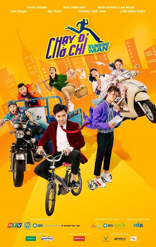 <p>Vietnam edition Running Man - Chay Di cho chi(woven braids please have the bracelet) for the last 6 days the first broadcast since the only 2 times in viewership of 4% over and Vietnam-Prime-time viewership 2 and climbed on top. Vietnam local programs top of the viewership on average 4 to 5% of an Within consider the new departure.</p><p>In particular, 1 is uploading to YouTube in one day hits 200 million views to and from Vietnam YouTube popular videos TOP2 hit. Current YouTube hits 400 million views on this, such as Vietnam at large. This is the Chinese art the highest viewership renew China plate Running Manthan the reaction or speed in. Local media also the mighty YouTube hits as the opponent you areplain and Vietnam edition Running Man - Chay Di cho chi(woven braids please bracelet)with the best article.</p><p>And broadcast 2 times only on Running Manfrom Vietnam in the biggest reason that China plate Running Manthis success was able to reason and common. From Uzbekistan that now their CRT and pretty and has a nice appearance, but mirrored. But the Running Manwas different. Top star Star Celebrity their mission or the game, while revealing the unexpected and unstoppable without stuttering, but in the meantime could not see the freshness and fun in Vietnam viewers through.</p><p> Vietnam at that before, we could not see the stars of Hope have all had so much fun, actress they name the sun and the nerve to unfold all freshopinion, the Vietnam example, the functions could not see the program!, Colorful subtitles and edited the Revolutionary such a hot reaction.</p><p>China plate Running Man a Korean side, the total production was SBS global production business team Washington team this time Vietnam edition Running Manin Southeast Asia markets big all. China plate Running Man when a more rapid rate than Vietnam global shake. Forward in China, in Vietnam, even in the broadcast of big history to this deal seems to be,the statement said.</p><p>Also directed his SBS