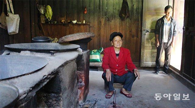 10만 명 대이동하는 누장의 빈곤퇴치, 시진핑의 중국몽 가늠자다[스테블랑 토토|고구마? 토토]