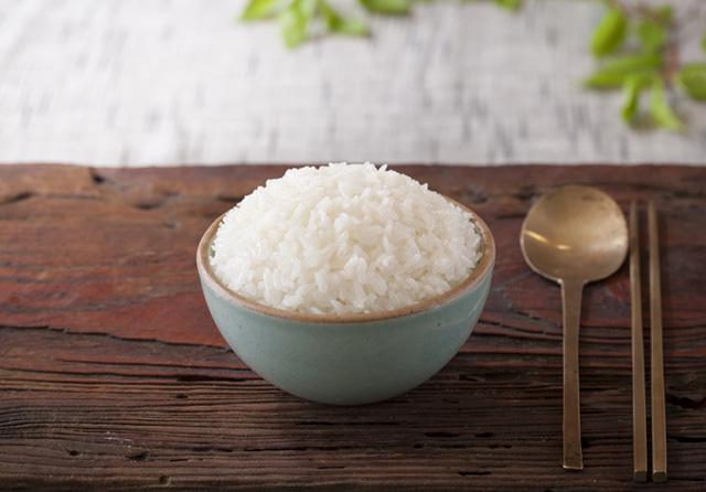 만성콩팥병 환자는 현미밥보다 쌀밥을 먹는 게 낫다. / 클립아트코리아