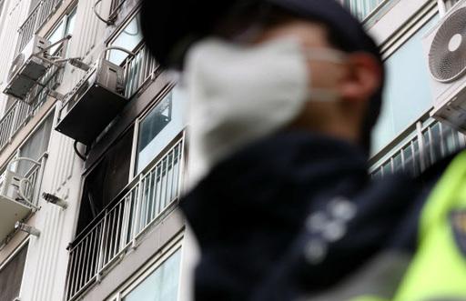 진주 아파트 희생자 12세 초등학생 학교 충격과 슬픔 빠져[007 토토|일본카지노]