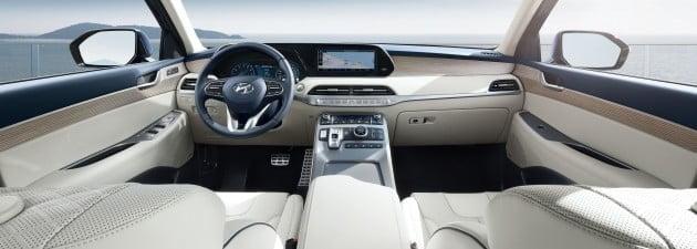 현대자동차의 대형 스포츠유틸리티차량(SUV) '팰리세이드' / 사진=현대차