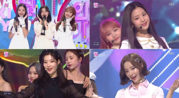 <p>'Popular' fourth race 1 for BLACKPINK with.</p><p>21 live broadcast of the SBS Inkigayo 999 times in the Chen and see the red teen and BLACKPINK 1 for put and compete. Chen, 'the months when our hair gets', see the red puberty 'I spring'BLACKPINK 'kill this love'to the candidate was selected. This day, three teams of both 'popular'starred not. Online music scores and viewers advance voting score and Result 1 for a BLACKPINK was.</p><p>Especially Super Junior-D&E and BTS this is alongside the stage a comeback in decorating topic. First, Super Junior-D&E is the title song 'Ding(Danger)'and 'Watch Out' two song comeback stage. Every album, every different concept to digest had they the man as the wind favorite eye-catching.</p>