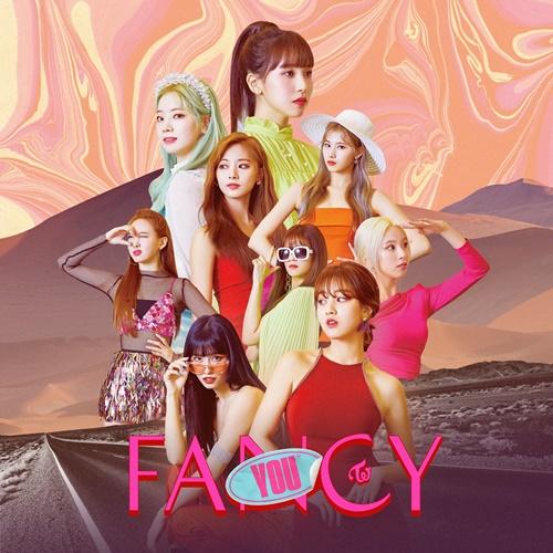 트와이스, 신곡 'FANCY'로 4일째 음원차트 정상 사진=JYP엔터테인먼트
