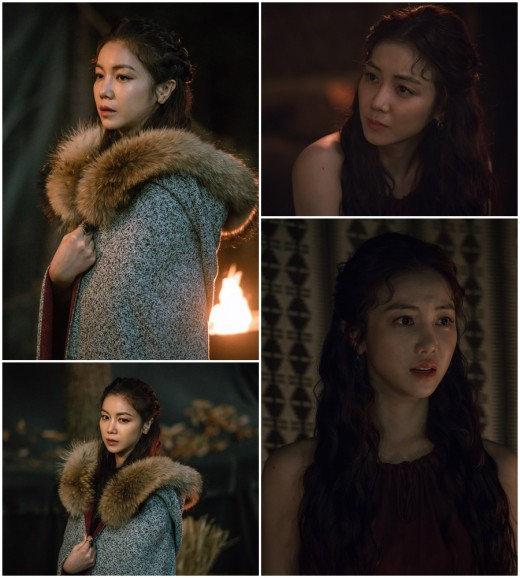 "<p> 'No monthly Chronicles' Kim Ok-bin in this fascinating their status as viewers and met.</p><p>tvN new Saturday drama 'No Delivery year'(Kim Young Hyun, Park Sang Yeon extreme, Kim is a senior loan)and the land of 'no'in different legend Sunny is the hero of their life story.</p><p>Kim Ok-bin is a 'no pass Chronicles'in the Far West in the bronze technology to the family of the Chieftains daughter, the power to aspire to 'the desire of the politicians' attitude real to the role. Film and drama to a variety of work through solid acting spectrum accumulated Kim Ok-bin in this figure, an 'ancient woman'is what stimulates curiosity.</p><p>What is Kim Ok-bin from head to toe a fatal attraction to, and only to yourself, but to condition the public no attention. Kim Ok-bin is a shoulder there is a red light dress of longing for something that seemed for adults or eyes if you have to, rich fur coat as a body wrap filled and fascinating atmosphere. In this regard, Kim Ok-bin in this showcase, captivating(beauty)as a weapon for power, is greedy, ambitious desire of woman born real about expectations.</p><p>Kim Young Hyun, Park Sang Yeon writers, ""a drama in the most gorgeous and smart and pretty to be that role, but the maternal in Patriarchy beyond the historical contradictions due to its beautiful appearance as large to suffer being human""and Real to the role description.</p><p>The two writers are ""not only real to those suffering from it order not compatible. They gave the pain in their way in their search for a father, lover, best power, and best of all, it is all within this. Her family eventually what this will be to look at the character view points will be""called forward the tag Real to him to send cotton to added.</p><p>More ""real to from fencing on the outstanding talent and looks, its own answer to the best of scientific knowledge armed with the knowledge but them all hide and grow. Her a gorgeous bouquet that are hidden inside, well-forged sword like a woman""and builds up a sun real of ability for description.</p><p>Also the two writers is ""the power they used to, and I write that as a start, but in the end all this is ambitious.""and ""'outstanding fencing than encyclopedic, and informed femme fatale ambitious!'. This complex role who can. A long time Kim Ok-bin, should we meet again waiting to come to the tag Real to station Kim Ok-bin in addition to the other actors to come to was,""and praise were not spared.</p><p>'No monthly Chronicles' with ""'in Ancient this woman was.'doubt also tag Real to the station in the theater of attracting viewers is going to be""and ""all the House swallow the desire and innate combat power, such as an iron with an ambitious attitude real to life and that Kim Ok-bins hot rolled forward by a month,""he said.</p><p>'No monthly Chronicles'is the 'confession' as a follow-up coming 6 November in the first broadcast.</p>"
