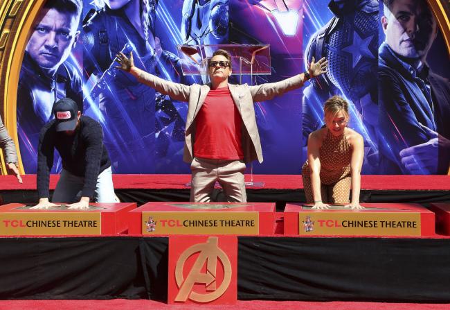 넷플릭스가 대세라고? '어벤저스 : 엔드게임', 영화관의 부활 이끌까[티티카카 토토|엽전 토토]