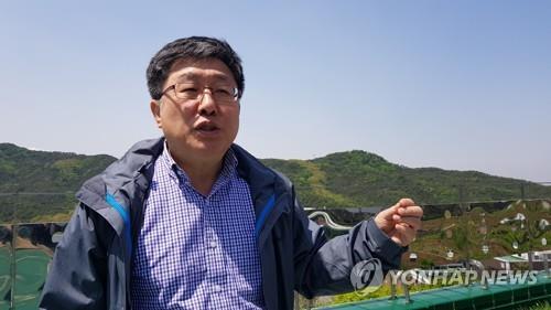 한무영 교수 [촬영 김철선]