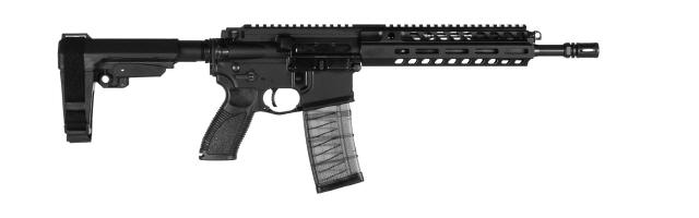 아랍에미레이트의 자본과 독일 기술이 겹할해 설립된 카라칼사의 CAR-816 소총의 단축형. 카라칼사의 제휴한 다산기공이 특수부대용 차기 소총에 출품할 것으로 예상된다.