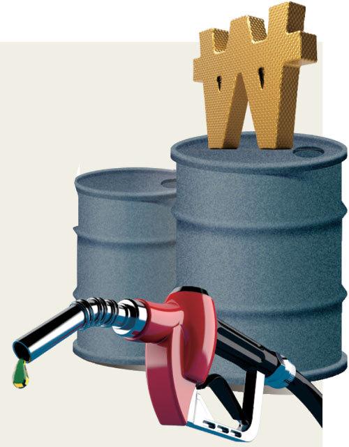 기름값 오르는데 유류세 높여..정부 '엇박자 유가정책'[파라다이스호텔카지노|맨투맨 토토]