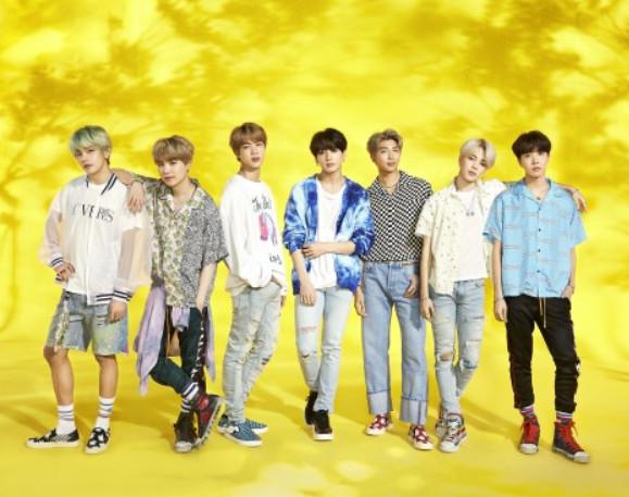 3일(수), 방탄소년단(BTS) 일본 싱글 앨범 10집 발매 | 인스티즈