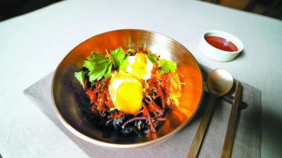 비빔밥 이미지 [중앙포토]