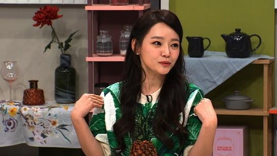 냉장고를 부탁해 김소현 (사진=JTBC)
