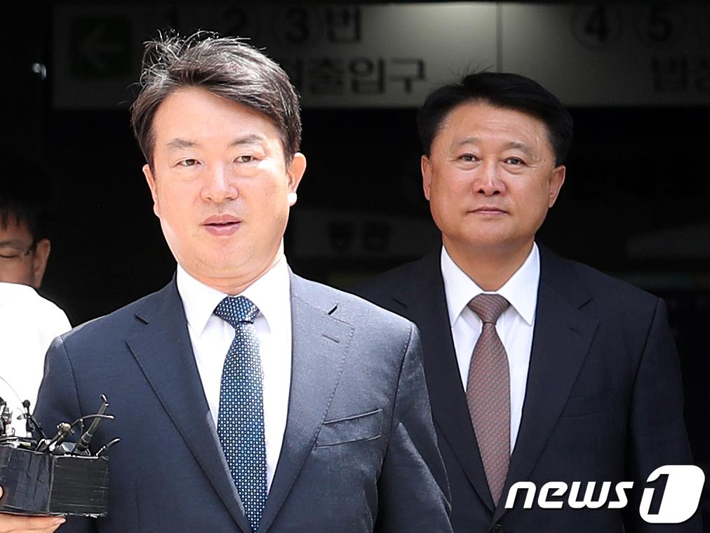 '정보경찰 정치관여' 강신명 前청장 구속..이철성은 풀려나[뉴벳(솔레어) 토토|마카오 관음상]