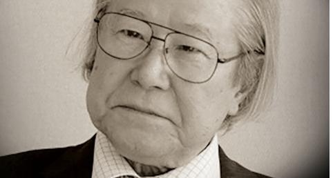 히로나카 헤이스케. Klaus Tschira Stiftung/Peter Bedge