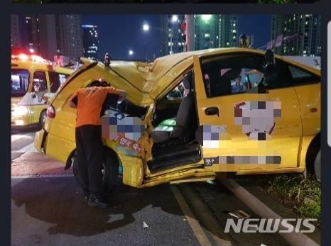 송도서 초등학생 태운 차량 충돌..2명 사망·6명 부상(종합)[우리 토토|상하이 토토]