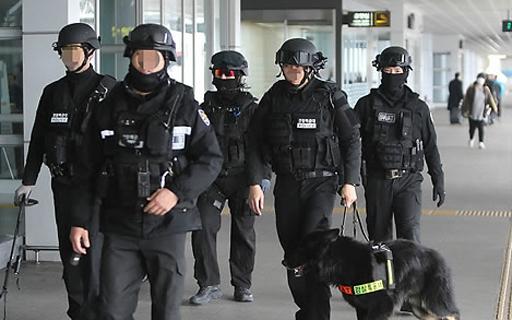 [단독] '독가스 테러' 협박으로 전국 모든 공항 군경대테러합동조사 중[마일드 토토|파스타 토토]