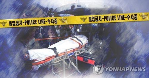 살인·사망사고 현장(PG) [제작 이태호]