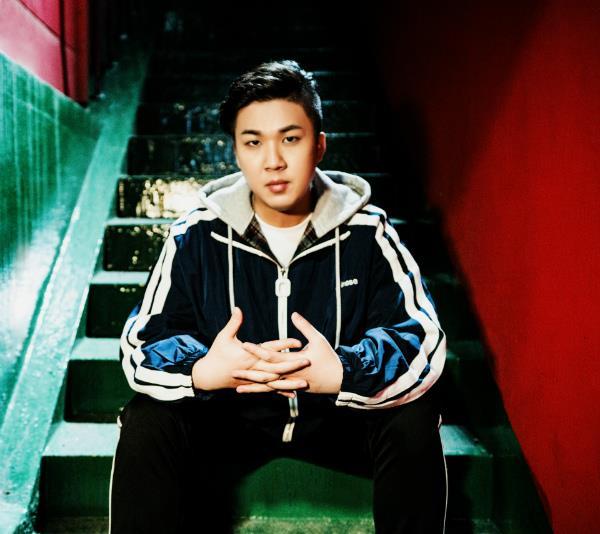 캘릭스가 정식 데뷔곡 'So Good'을 선보였다. INS엔터테인먼트 제공
