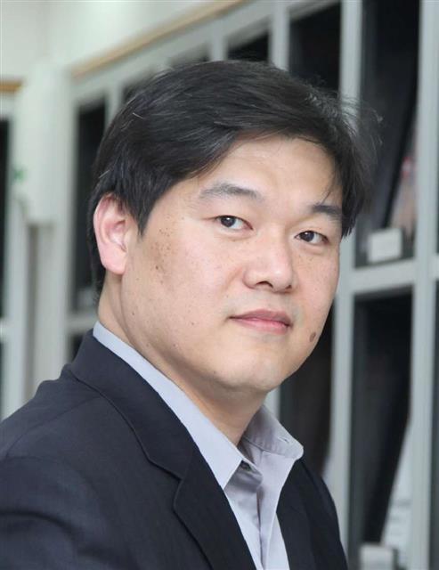 김동수 산업연구원 베이징지원장