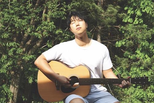 김진호, 새 자작곡 '엄마의 프로필 사진은 왜 꽃밭일까' 호평 사진=목소리