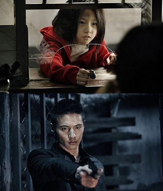 영화 '아저씨' 장면 (사진=방송 영상 캡처)