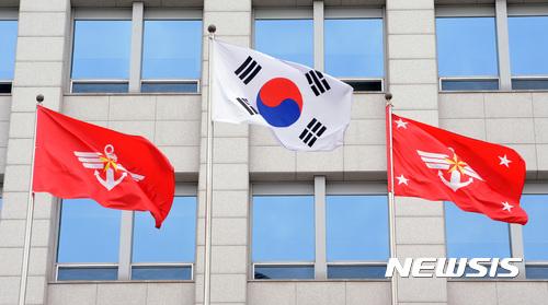 【서울=뉴시스】서울 용산구 국방부 청사. 2017.05.31. (사진=뉴시스DB)