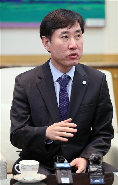 바른미래당 하태경 의원.연합뉴스