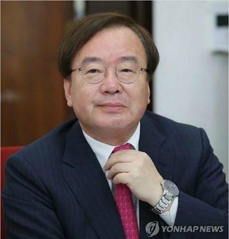 자유한국당 강효상 의원. (사진=연합뉴스)