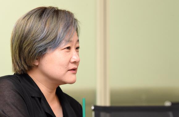 여성 운동가 권김현영