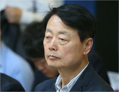 한선교 자유한국당 사무총장 (사진=연합뉴스 제공/자료사진)