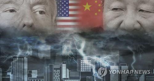 美, 무역전쟁 중국에 '대만 카드'까지 꺼내 압박 최고조[마술사 토토|신시아 토토]