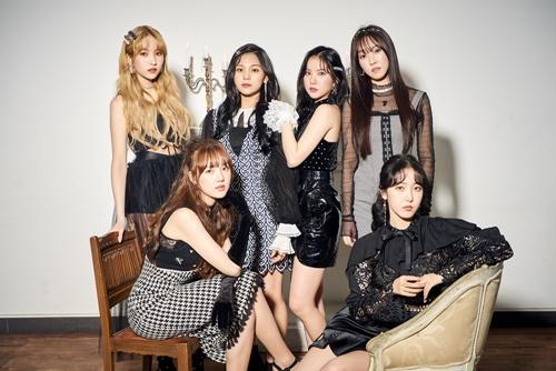 1일(월), 여자친구 미니 앨범 7집 'FEVER SEASON' 발매 | 인스티즈
