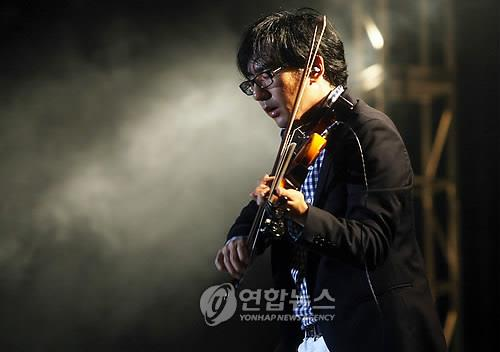 유진박 [연합뉴스 자료사진]