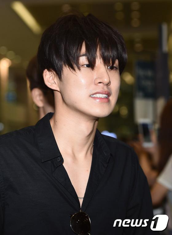 아이콘 비아이 © News1