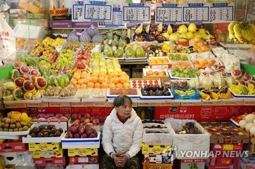 中 5월 소비자물가 2.7% 상승..작년 2월 이후 최고[스타 토토 초가집? 토토]
