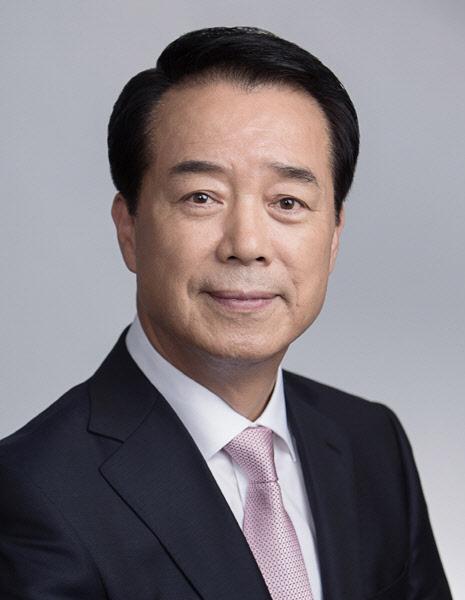 정우영 혼다코리아 회장.