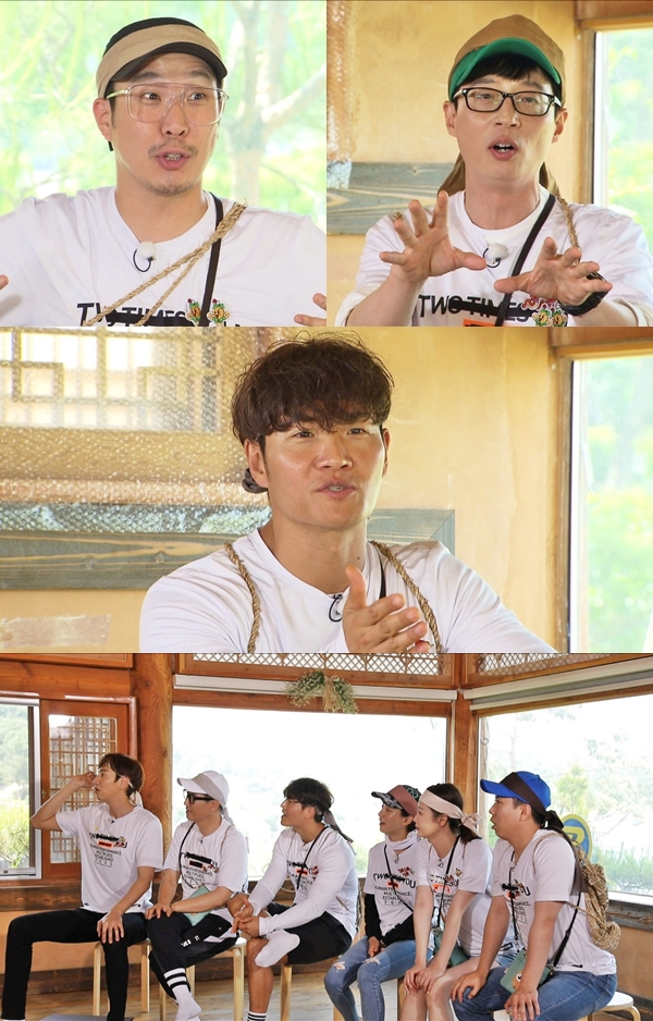 """<p>Today(16) to be broadcast SBS 'Running Man'in the Home Shopping show host with The Metamorphosis one of the members of the space.</p><p>Recent progress recorded in bizarre stuff to sell The Mission and challenge members to purchase desire to stimulate the proficient show host with The Metamorphosis was. In particular, haha and Yoo Jae-Suk is selling stuff put """"the sum of the five babies, the fertility of the secret""""and talk attracted the attention, and Kim Jong Kook is their stuff and leave """"exercise when you diet with!"""" This emphasis and passion exposed.</p><p>The other members are the actual host of the show is just outstanding eloquence as his sales stuff to actively appeal, watching members of they desire to purchase and the field of fun more.</p><p>More than sales The Mission of identity from a member who sold stuff of identity today(the 16th) at 5 PM broadcast of 'Running Man'can be found at.</p>"""