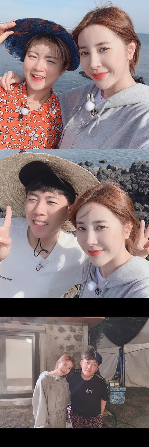 서인영 / 사진=서인영 인스타그램