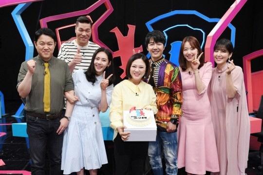 '동상이몽2' 출연진 (사진= SBS 제공)