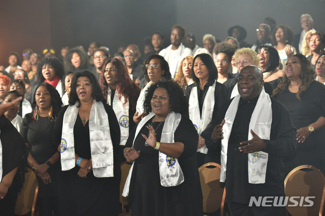 초종교·초교파 합창단