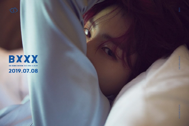 <p> Ha Sung-woon, this 25, midnight official SNS through Mini album 'BXXX'of the first photo Teaser for the public.</p><p>The first Mini album 'My Moment' since tvN trees 'her life' drama OST, the second digital single 'riding(Riding)', JTBC on the drama, 'Wind Walk' OST Part. 3 'immunity' variety of activities such as line Ha Sung-woon is coming 7 8 6 months after the second Mini album 'BXXX'for sale and authentic activities preparing.</p><p>Meanwhile, Ha Sung-woon is 7 November 26, 27, Jamsil Indoor Gymnasium from the first to hold a solo concert.</p>