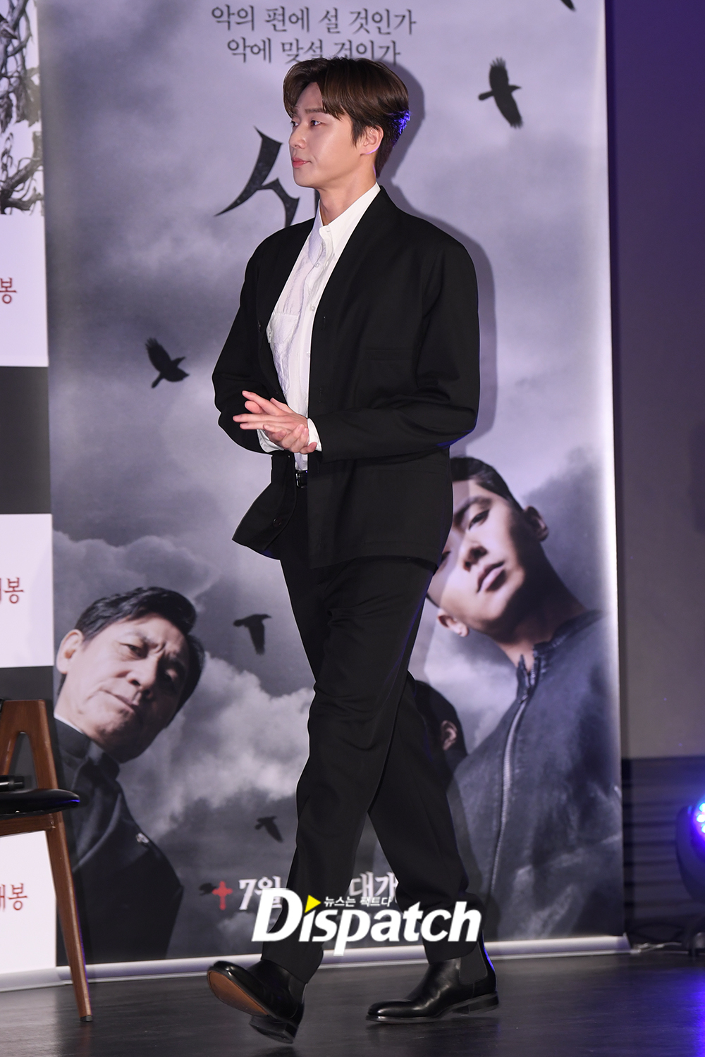 <p> The movie Lion Production report society 26 am Seoul with Lotte Cinema Konkuk is a furniture store in the open.</p><p>Park Seo-joon is a black into Man of fashion, showed off it.</p><p>Meanwhile, the Lionis a Fighting Champion Dragon weather(Park Seo-joon)family, the priest should have some(safe enough)to meet the world into a chaos strong against the evil in the story and action! Within a month of 31 days youre on.</p><p>After the light flashing</p><p>Shining Romance appeared</p>