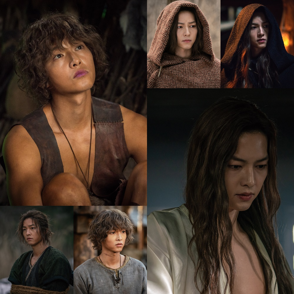 <p>tvN no pass Chronicles, Song Joong-ki with pole and pole 1 2 station complete digestion, price Acting The Metamorphosis of our theater to overwhelming.</p><p>Song Joong-ki is tvN Saturday drama no pass Chronicles(a play Kim Young Hyun and Park Sang Yeon, directing Kims Analysis, Production Studio Dragon and KPJ)in the brain, while La is a business(Jewish Quarter)and a person not married(Chu-Ja-Hyun) in this site(the person and the brain in Italy of mixed race) twins is a island and should be taking the role of the column is performing and the situation.</p><p>This in with a family and lived together the twin sister island and the brain in Italy for hunting at the time, the business of death due to gon(Jang minutes)and 20 years at the Citadel, field, landscape Tower grew up in the twin brother of the pole and polar Character for the viewers enthusiastic to make available.</p><p>Song Joong-ki is a strong Acting force based on a 180 degree totally other Character Inn the island and have that, 1 2 reverse Acting with integrity as the home.</p><p>◆ Island station Song Joong-ki=steady riding exercises+exercise+action</p><p>Song Joong-ki is Part1 prophetic childrencome from a family and mingle with people when asked are not pure silver fiber and unfolds itself, and this focused. Song Joong-ki is a horse that cant understand who and for family use on the only horse that is the fiber in order to digest before you shoot from steady riding through cool riding a horse and I passed the scene was completed. Also civilizations arent, and for the family walk is a great visual as The Metamorphosis, masculine charm to show him. In contrast, when mind is shot you(Kim field) in front of one without the bright and pure feelings without reservations expressed in such pleasant, while the righteous is the sum of all immersive it was. As well as service delivery for the silver island after the war, slaves taken and suffering of people and my life Tan and and for for resourcefulness for the eyes is that if, and for family and friends due to a stone with chisel to make such extreme changes undergoing the status. Ride the dragon to defeat and reach the center of to go in the future struggling to be Song Joong-ki is a sum of Active features has.</p><p>◆ Have station Song Joong-ki=gorgeous visuals+inner Acting+expressions changes</p><p>Song Joong-ki is Part2 overturning heaven, happening landin the silver Island and is 180 degrees different all of this to be as authentic to the shock endured. Nature itself was is a island and have to finely comb long hair and snow-white face, colourful ornaments and costumes and their bodies and mysterious he was. Song Joong-ki is a twin, but all sides in the island and the opposite should be in order to Express the Character and thoroughly analyzed, 20 years tops trapped inside comes alive in a veil shrouded use of visuals to perfectly reproduce the said.</p><p>Moreover, Song Joong-ki is active is fiber, and anti-everything as a book to learn alone a lot you need to think of the complex and subtle inner pitting deep-Acting force as it is panned. And a cool and dry atmosphere is Island and at all other service delivery in the ambitious use of the Character in power was more. Especially in Thailand, Kuala Lumpur to(Kim bin minutes)towards revenge for crying I will laugh with goose bumps expression change has a strong impact and hot topic as was. Any out going before that be or how to even change revealing what would be The Metamorphosis One Song Joong-kis future is noteworthy.</p>