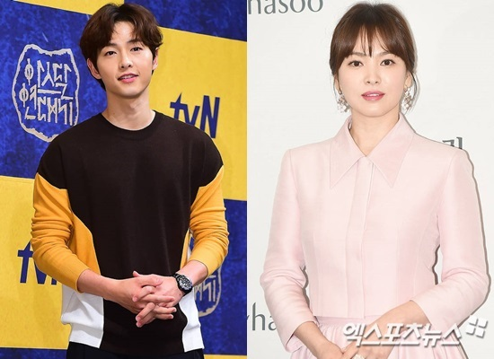 <p>27, Song Hye-Kyos Agency UAA Lok side first is not good news as we make a pigs,be currently our actress Song Hye-Kyo, Mr. husband and a carefully distressed finish in divorce procedures and. Reason for personality differences, the two sides of both the name not overcome by the This decision was,he informed.</p><p>The other specific content are two sides of the actors personal life in check, can that respectfully by thecotton or for stimulating reports and guesswork Comment and please really not. Heart to the and, in the future with better life even,he added.</p><p>Drama The Suns descendantthrough lover evolved into for Song Hye-Kyo and Song Joong-ki is past 2017 10 31 married but 2 years here in divorce proceeding was brought.</p><p>The following Song Hye-Kyo side Official position professional.</p><p>Hello everyone. Song Hye-Kyo company UAA Lok is.</p><p>First is not good news as a greeting to pig, unfortunately, think.</p><p>Currently our actress Song Hye-Kyo, Mr. husband and a carefully distressed finish in divorce procedures can.</p><p>Reason for personality differences, the two sides of both the name not overcome by The such a decision now.</p><p>Other specifics of the two sides of the actors personal life in check may not be that respectful both to other members.</p><p>Or, for stimulating the sidewalk and guesswork Comment and please your entitlement..</p><p>Even to the needs In the future with better life with romance.</p><p>Thank you.</p>