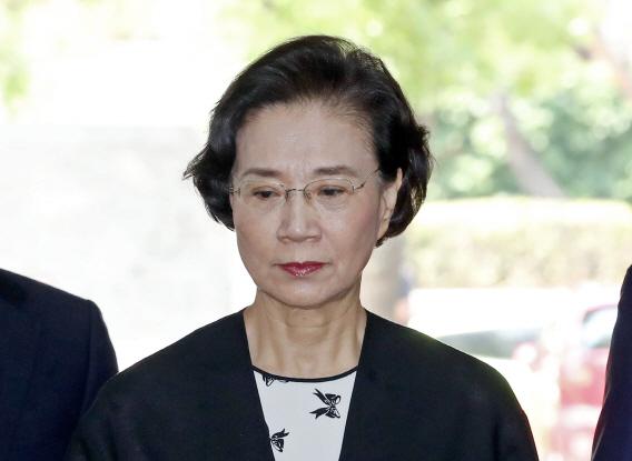 '도우미 불법 고용' 한진家 모녀 집유..구형량 보다 가중 처벌[다미아니 토토|마술사 토토]