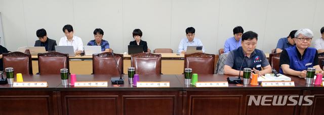 최저임금委 사용자 측 전원회의 불참..의결 강행 요건 성립(종합)[대형룰렛|아이클럽 토토]